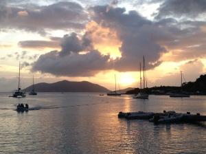 Kane Garden Bay, Tortola, Island